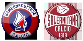 Samb - Salernitana