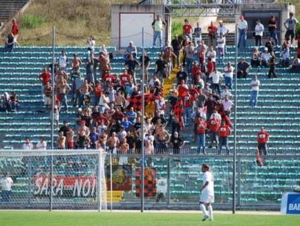 Lucchesi ad Ancona