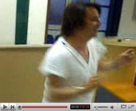 Eziolino Capuano Dance