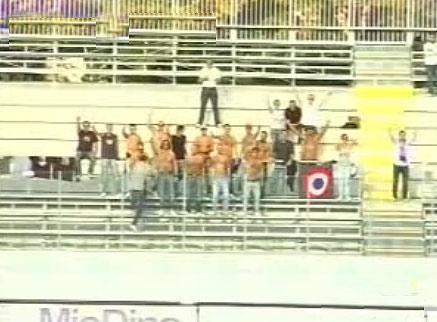 Ultras Samba Portogruaro