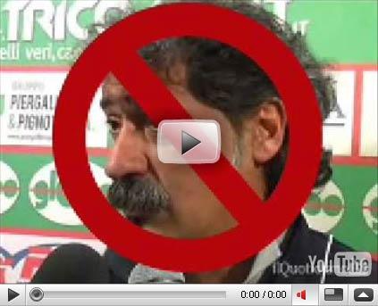 Enrico Piccioni da le dimissioni