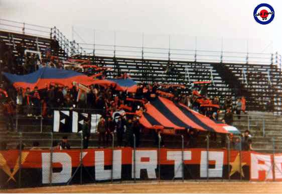 Cesena - Samb 84-85