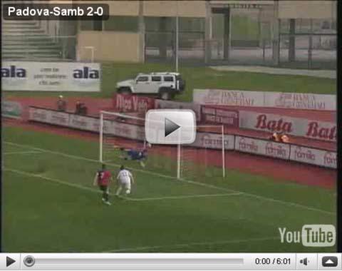 Padova-Samb 2-0
