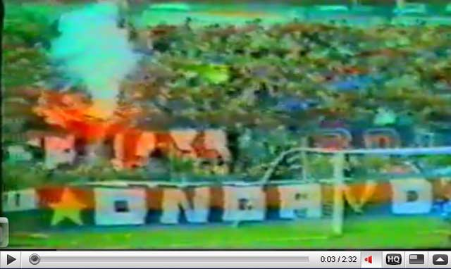 Samb Revival 1984 - 1985 Serie B