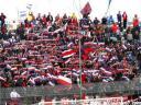 Stadio Penzo Venezia - Settore Ultras Samb