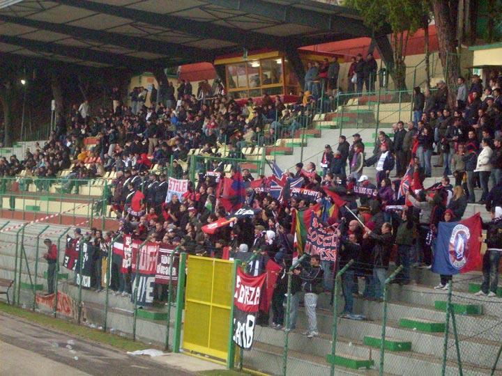 Osimana - Samb 0-2