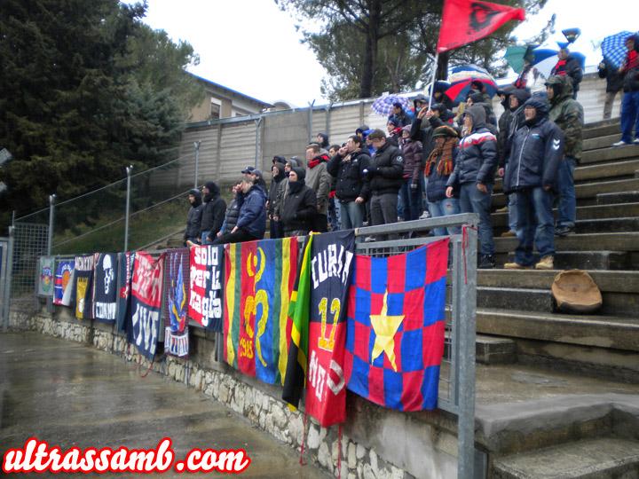 Tolentino - Samb 0-0
