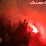 Ultras Samb a Senigallia