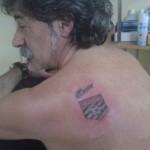 Пичони с татуировка на Ботев – Piccioni con il tatuaggio del Botev