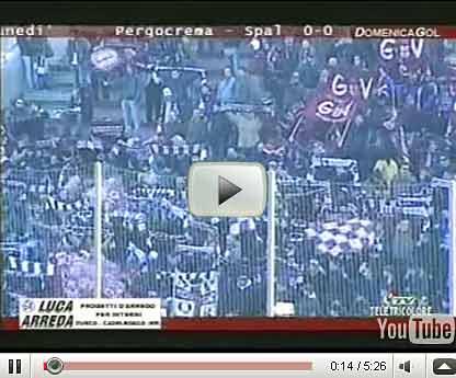 Video Reggiana - Sambenedettese Samb