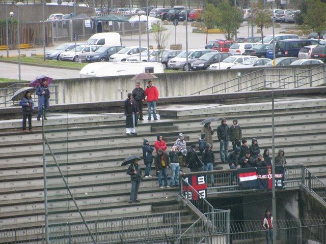 Ultras Samb al Brianteo di Monza
