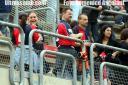 Samb - Lecco 0-0 play out