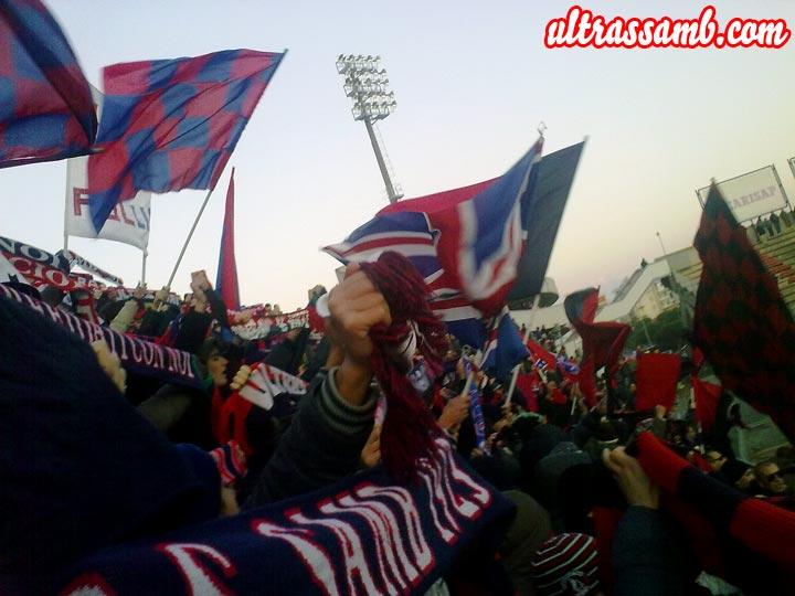 Samb Urbania 2-0 Curva Nord