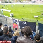 Vis Pesaro - Samb 0-0